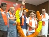 Video : How The Big Twist In Gujarat Chief Ministerial Race Came About