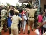 Video : Rape At Odisha's Fashion School NIFT? Protesting Students Lathicharged