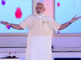Video : PM Modi Interacts With Citizens At His First Obama-Style Townhall