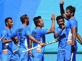 Rio Olympics: Rupinder Stars in Indian Hockey Team's Win in Opener