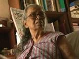 Video : Remembering Mahasweta Devi