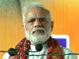 Video : Attack Me, Shoot Me, Not Dalits: PM Modi's Message In Hyderabad