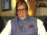 Video: Swachh India: Amitabh Bachchan Sets The Agenda For Season 3