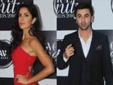 Video : Reconciliation For Ranbir Kapoor, Katrina Kaif?