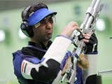 Rio 2016: Abhinav Bindra Signs Off With 4th Place Finish