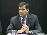 Video : Raghuram Rajan Holds Rate In His Final Policy Review