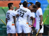 Rio Olympics Hockey: India Bounce Back With 2-1 Win Over Argentina