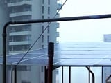 Video : Solar Power: Andheri Residents Show The Way
