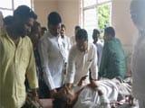 Video : 2 Dalit Men Thrashed Allegedly By 'Gau-Rakshaks' In Andhra Pradesh