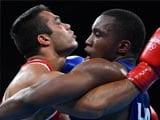 Rio Olympics: Indian Boxer Vikas Krishan Enters Pre-Quarterfinals