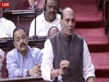 Video : Will Build Trust In Kashmir, Says Resolution Adopted Unanimously In Parliament