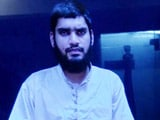 Video : Captured Lashkar Terrorist's Confession Video Shown By Investigators