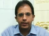 Video : See More Gains In Adani Ports: Anil Manghnani