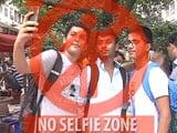 Video : Max Selfie-Linked Deaths In India, 'Selfie Danger Zones' To Be Identified