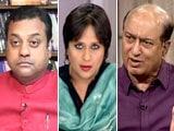 Video: Kashmir Burning, Rajnath Singh Blames Pakistan: Can Delhi Build Bridges?