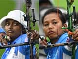 Rio 2016: Archers Deepika Kumari, Bombayla Devi Keep India's Medal Hopes Alive