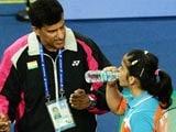 Saina Nehwal Well Prepared, A Medal Contender at Rio 2016: Vimal Kumar