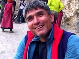Video: Lighting The Himalayas: Haven't Bathed in 10 Days, Says Cinematographer Arif Radhu