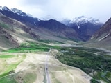 Video: Lighting The Himalayas: Camera Captures Kargil In All Its Beauty