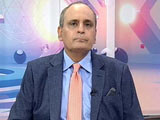 Video : Brilliant Opportunity To Buy Grasim: Sanjeev Bhasin