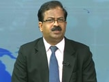 Video : Positive On SBI, Target Price Rs 280: G Chokkalingam