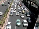 Video : दिल्ली-एनसीआर में 2000 सीसी से ऊपर की गाड़ियों को देना होगा ग्रीन सेस