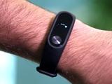 Video : Xiaomi Mi Band 2 Activity Tracker Review