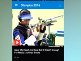 How To Keep Up With Rio Olympics 2016 While At Work