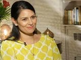 Video : Post Brexit, What Next For India-UK Ties? UK Minister Priti Patel To NDTV