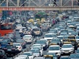 Video : Supreme Court Allows Above 2000cc Diesel Cars For Delhi