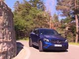 Video : Mercedes-Benz GLC Coupe Review