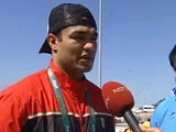 Video : Rio Olympics: Boxer Vikas Krishan Confident of Winning Quarter-Final Bout