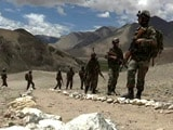 Video : Ladakh The Final Frontier:  How Is India Preparing To Deal With China?