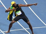 Video : Usain Bolt, a Step Closer to Historic 'Triple-Triple'