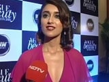 Video : I Can't Take Compliments: Ileana D'Cruz