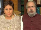 Video: ISIS Ideology Will Come To Kashmir If We Let Things Drift, Warns PDP Lawmaker