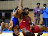 Video : Medal-Less India Pin Hopes on Wrestlers, Shuttlers
