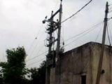प्रधानमंत्री के दावे से उलट नगला फतेला गांव में नहीं पहुंची बिजली