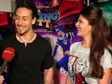 Video : Happy To Be In Student Of The Year 2: Tiger Shroff