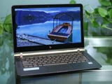 Video : HP Spectre 13 (World's Thinnest Laptop) Review