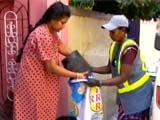 Video: Swachh India: Mahabalipuram's Unique Model Of Waste Management
