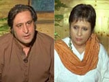 Video : Omar, Congress Responsible For Creating Burhan Wani: Sajad Lone