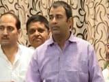 Video : संगीत सोम के विवादित बोल- यूपी चुनाव को भारत-पाक की जंग जैसा बताया