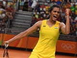 On Cloud 9, Says Sindhu, India's Hero, After Making History