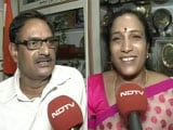 This Is Not The End, Still A Long Way To Go: PV Sindhu's Parents to NDTV