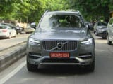 Video : Cruising in the Volvo XC90
