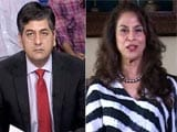 Video : Have Been Shamed, It Backfired: Shobhaa De to NDTV