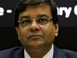 Video : Urjit Patel Appointed As New RBI Governor
