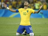 Neymar Guides Brazil to Their Maiden Olympic Football Gold