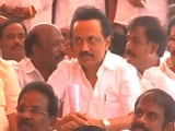 Video : Police Complaint Against Stalin, 79 DMK Leaders For Assembly Protests